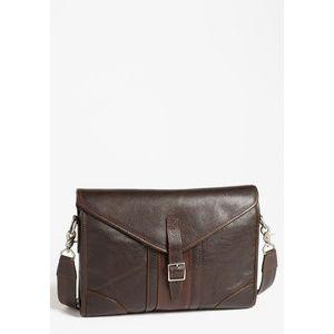 Martin Dingman Rudyard Billet Messenger Bag